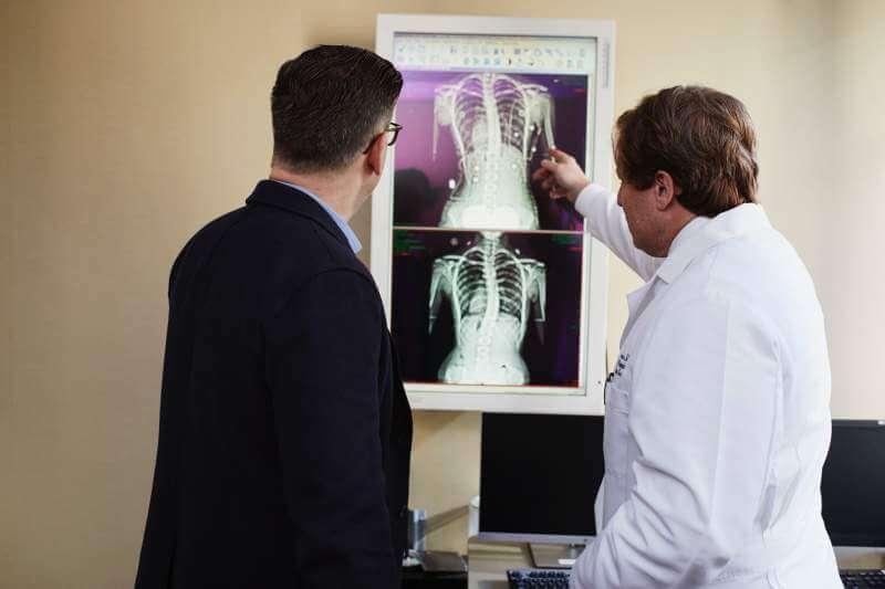 Doctor Exmaine Xray