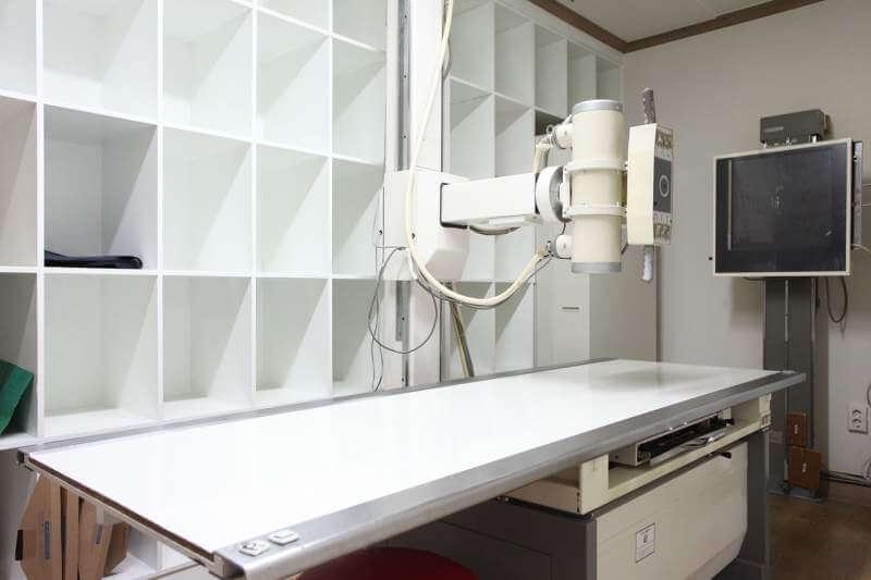 x-ray-equipment