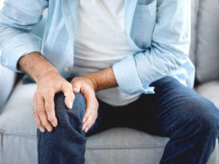 Kneepain