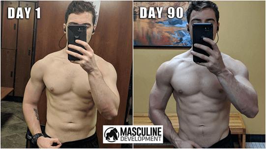 Ostarine (MK-2866) Results