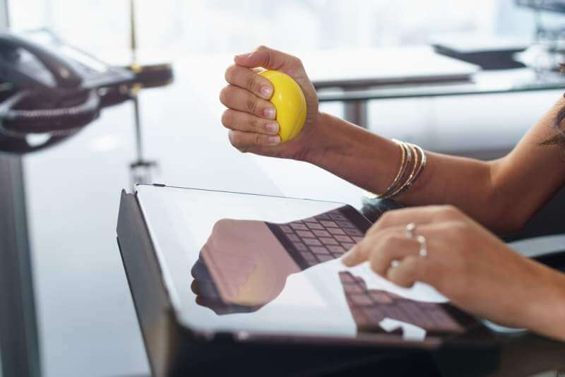 stressed-office-worker-with-anti-stress-ball