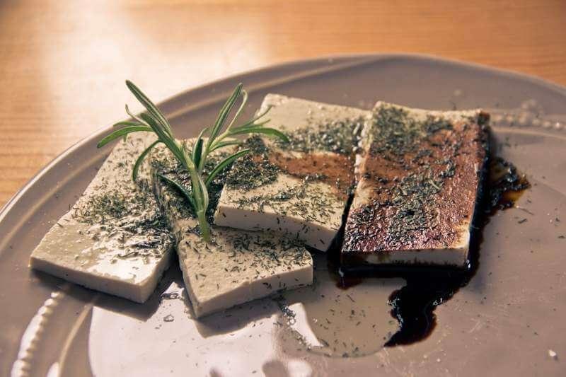 tofu-food